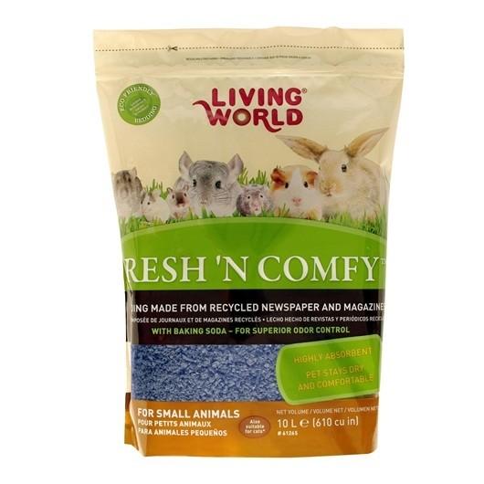 Living World Fresh N Comfy Blue 10L (61265)