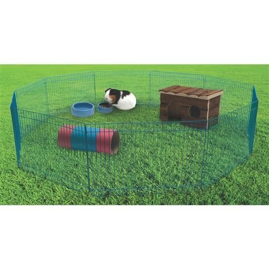 Living World Critter Playtime (61950)