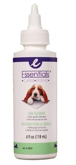 Essentials Dog Ear Cleaner - 118 ml (4 fl oz) [70221]
