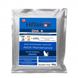 Health On DHA Plus for Cats 6kg (Breeders' Pack) [HO132526]