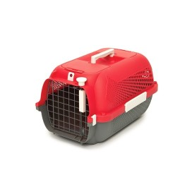 Catit Voyageur Cat Carrier Cherry Red Small (41380)