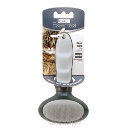 Le Salon Essentials Cat Slicker Brush Small (50401)