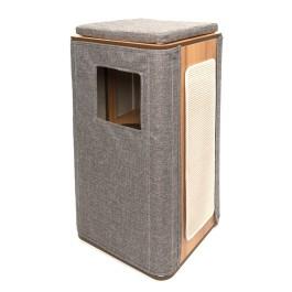Vesper Cubo Tower Stone (52094)
