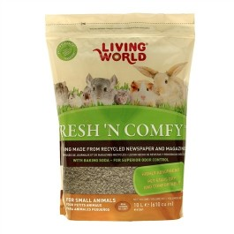 Living World Fresh N Comfy Brown 10L (61261)