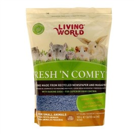 Living World Fresh N Comfy Blue 10L (61265)