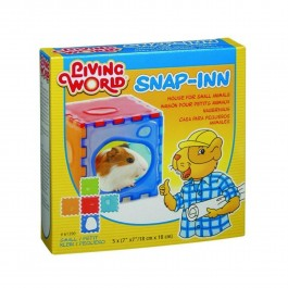 Living World Snap-Inn Small (61390)