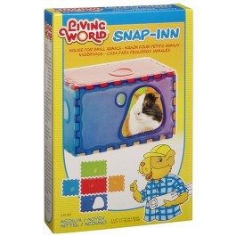 Living World Snap Inn - Medium (61392)