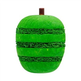 Living World Nibblers Loofah Chews - Apple (61483)