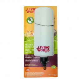 Living World Water Bottle X-large 946ml (61545)