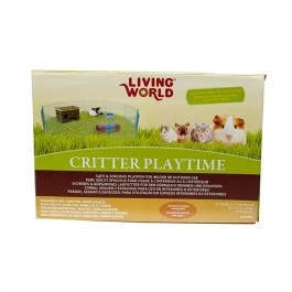 Living World Critter Playtime (61950)