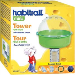 Habitrail ® Mini Tower (62041)