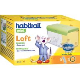 HABITRAIL® MINI LOFT