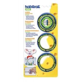 HABITRAIL® MINI LOCK CONNECTOR [62046]