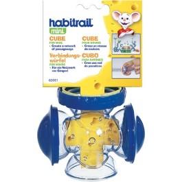 HABITRAIL® MINI CUBE CONNECTOR [62051]