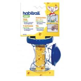 HABITRAIL® MINI TEE TUNNEL [62052]
