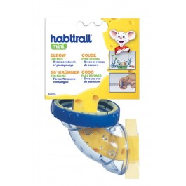 Habitrail ® Mini Elbow Connector (62055)