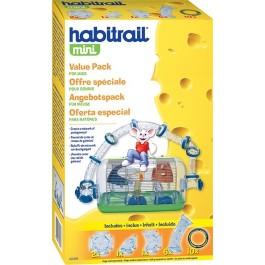 HABITRAIL® MINI VALUE PACK [62058]