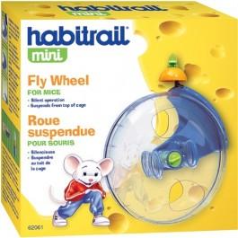 HABITRAIL® MINI FLY WHEEL [62061]