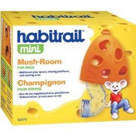 HABITRAIL® MINI MUSH-ROOM [62070]