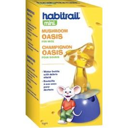 HABITRAIL® MINI MUSHROOM OASIS WATER BOWL [62075]
