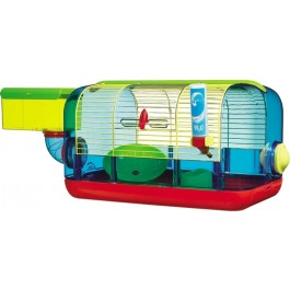 HABITRAIL® PLAYGROUND HAMSTER CAGE [62500]