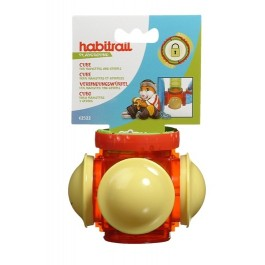 HABITRAIL® PLAYGROUND CUBE CONNECTOR [62522]