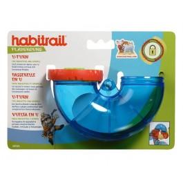HABITRAIL® PLAYGROUND U-TURN TUNNEL [62523]