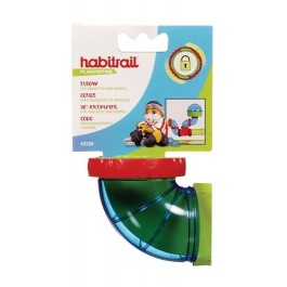 Habitrail ® Playground Elbow Tunnel (62526)