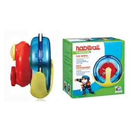 HABITRAIL® PLAYGROUND FUN WHEEL [62537]