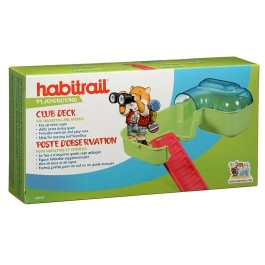 HABITRAIL® PLAYGROUND CLUB DECK