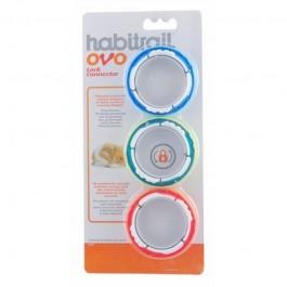 HABITRAIL® OVO LOCK CONNECTOR [62700]
