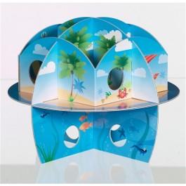 Habitrail ® Ovo Beach Underwater (62765)