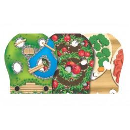 Habitrail ® Ovo Chewable Maze for Loft (62775)