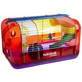 HABITRAIL® CLASSIC HAMSTER CAGE [62805]