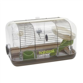 Habitrail Retreat Cage for Hamster (62825)