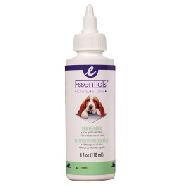 Essentials Dog Ear Cleaner - 118 ml (4 fl oz) [70221]