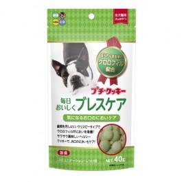 Hipet Petite Cookie Breath Care 40g (HI72377)