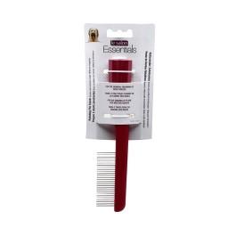 Le Salon Essentials Dog Rotating Pin Comb [91241]