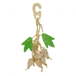 Wild Sanko Natural Hanger Acorn for Birds (A13)