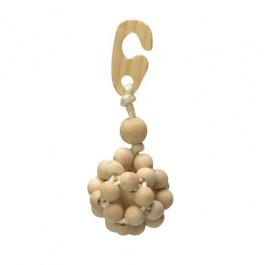 Wild Sanko Natural hanger (ball) [A17]
