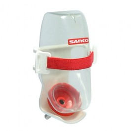 Wild Sanko Aqua Charger Bottle (300ml) - Available in two sizes [B01]