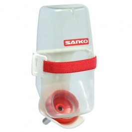Wild Sanko Aqua Charger Bottle (500ml) - Available in two sizes