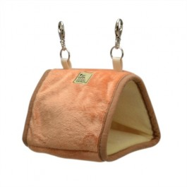 Wild Sanko Triangle Comfy Bed for Bird - (B33)