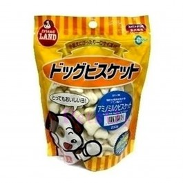 Marukan Amino Milk Cookies For Dogs 250g (DF103)
