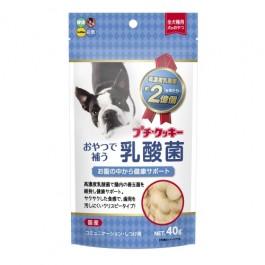 Hipet Petite Cookie Lactic Acid Bacteria 40g (HI72360)