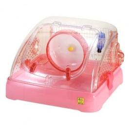Wild Sanko Hampot Cage Pink(C01)