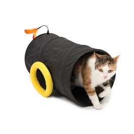 Catit Play Pirates Cat Cannon Tunnel (NEW) [42490]