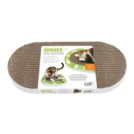 Catit Senses 2.0 Oval Circuit Scratcher (43170)