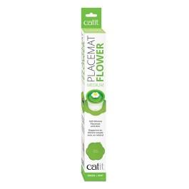 Catit Flower Placemat Medium - Green (44010)