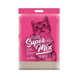 Catit Super Mix Cat Litter 7kg (15.4 lbs) (44141)